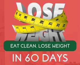 AL - Eat Clean, Get Lean in 60 Days!