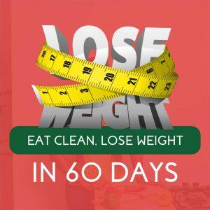 AL - Eat Clean, Get Lean in 60 Days!