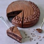 Recipe Of The Month: Healthy Chocolate Cake