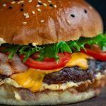 How To Build A Healthy Burger