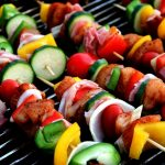 Recipe Of The Month; Grilled Goodness!!!